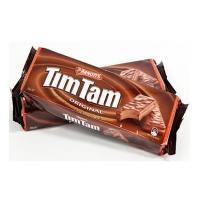 TIMTAM巧克力饼干