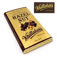 WHITTAKER'S惠特克巧克力250g