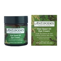 Antipodes异果籽油修复眼霜30ml
