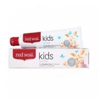 【超级特价】Red Seal红印儿童纯天然牙膏75g 日期 06/2021