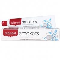 Red Seal 红印烟民牙膏110g