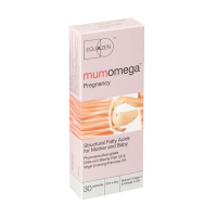 Mumomega  孕妇鱼油30粒