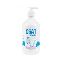 The Goat 澳洲山羊奶沐浴露 原味 500ml 孕妇婴幼儿可用