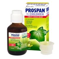 Prospan 小青蛙小绿叶儿童止咳糖浆200ml