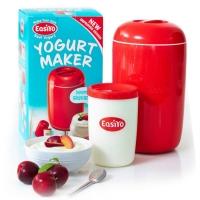 EASIYO易极优酸奶机经典红色1L装