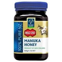 Manuka Health蜜纽康 麦卢卡蜂蜜 MGO250+ 500g 日期:10/2022