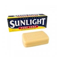 SUNLIGHT多功能皂一盒4块500克