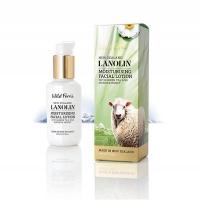 Parrs帕氏绵羊油保湿乳液含绿茶和麦卢卡蜂蜜100ml