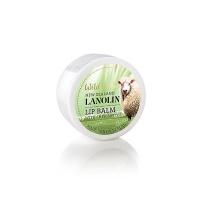 Parrs帕氏绵羊油含乳木果油唇部护理膏18g