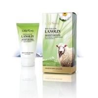 Parrs帕氏绵羊油面部防晒保湿霜SPF30含石榴和维生素A75ml