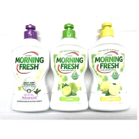 【包邮】Morning Fresh 洗洁精3瓶包邮