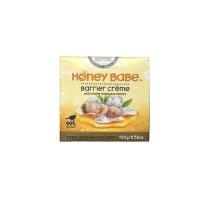 Parrs帕氏Honey Babe麦卢卡蜂蜜婴儿护臀霜100g