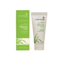 LIVING NATURE 敏感皮肤保湿柔肤露100ml