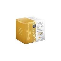 PURITI 麦卢卡蜂蜜 UMF10+ 零食便携装 21条每盒 105g