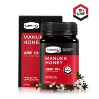 【全新包装】Comvita 康维他 麦卢卡活性蜂蜜 UMF10+ 500g