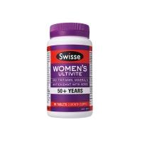 Swisse 50岁以上50+女士复合维生素90粒 01/2023