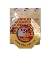 帕氏麦卢卡蜂蜜面部精华80+ 30ml 买3+送1蜂胶皂