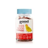 The Good Vitamin Co. 儿童黑接骨木增强抵抗力软糖90粒