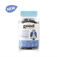 The Good Vitamin Co. 儿童越桔软糖60粒