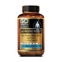 Go Healthy高之源 男性前列腺营养胶囊 120粒