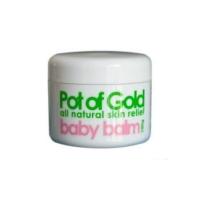Pot of Gold 新西兰婴儿黄金修复湿疹膏100g