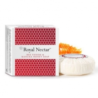 Royal Nectar 皇家花蜜蜂毒麦卢卡蜂蜜皂75g