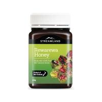 Streamland 瑞瓦瑞瓦/金银花蜂蜜500g 日期:02/2023