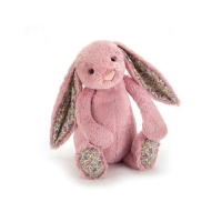 Jellycat 邦尼兔郁金香色花耳朵大号 36cm