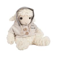 帕氏戴帽子小羊玩偶