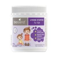 澳洲Bioisland儿童黄金助长素150克  日期 03/2023