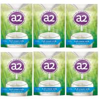【6袋包邮】A2全脂袋装1公斤奶粉 日期:09/2022