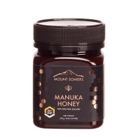 【特价最划算 UMF20+】芒特萨默斯麦卢卡20+250g蜂蜜