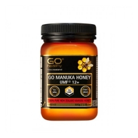 Go Healthy高之源 麦努卡蜂蜜12+ 500g