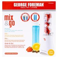 【包邮】George MIX & GO 二代便携榨汁机