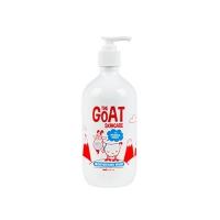 The Goat山羊奶沐浴露 蜂蜜味 500ml 孕妇宝宝婴幼儿可用