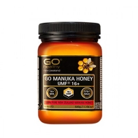 Go Healthy高之源 麦卢卡蜂蜜 16+ 500g