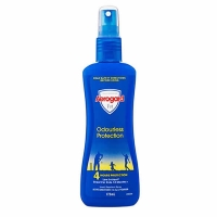 Aerogard Odourless Protection  驱蚊水 135ml