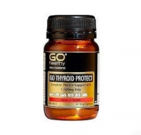 Go Healthy 高之源甲状腺素保护胶囊60粒