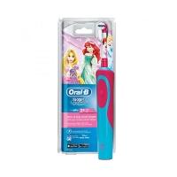 Oral-b儿童电动牙刷 全身防水可直接冲洗