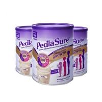 【3桶包邮】Pedia Sure雅培小安素儿童成长奶粉1~10岁 日期:04/2022