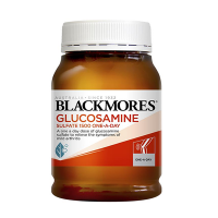 【全新包装】Blackmores 澳佳宝维骨力关节灵180粒 保质期:07/2022