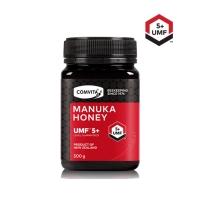 【全新包装】Comvita康维他 麦卢卡活性蜂蜜 UMF5+500g Exp:12/202323