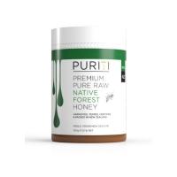PURITI 甄选原生森林蜂蜜250g