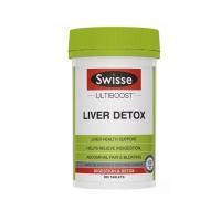 Swisse 保肝排毒护肝片 200粒 日期04/2023