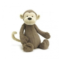 Jellycat 滑稽猴 36cm