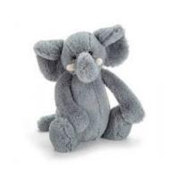 Jellycat 害羞的小象中号 31cm