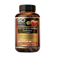 高之源强力CO-Q10辅酶450mg含VD 60粒 日期02/2024